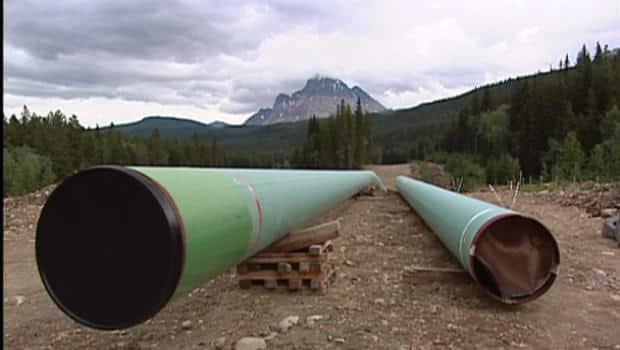 PM Harper's pipeline push