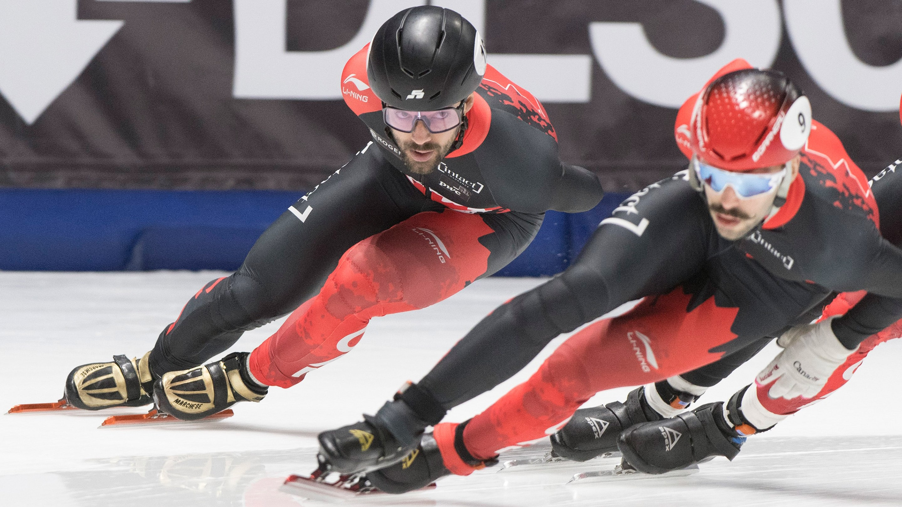 Road to the Olympic Games: 2021 ISU Short Track World ...