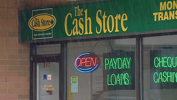 Oakland payday loans