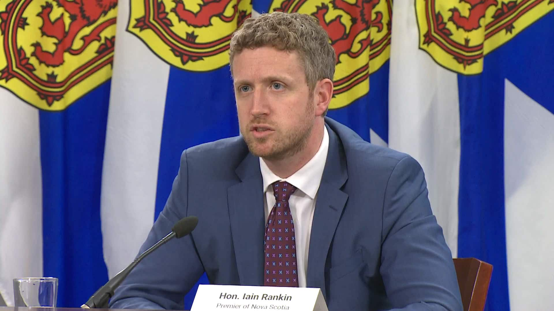 Atlantic provinces reopening plans include proof-of-vaccine strategy