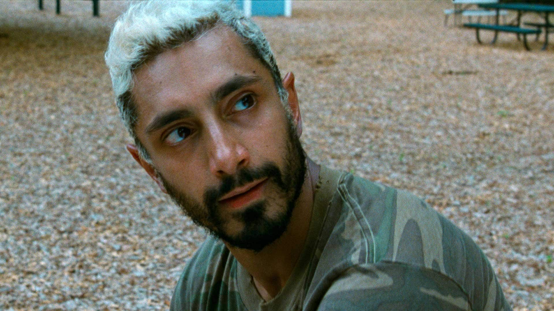 Deaf community members Visit Riz Ahmed's role in Sound of Metal as Hollywood Landmark thumbnail