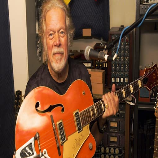 , After 45 years, Randy Bachman's cherished 1957 Gretsch guitar finally found — in Tokyo, The World Live Breaking News Coverage & Updates IN ENGLISH