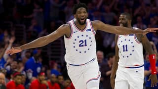 Game Wrap: 76ers rout Raptors in Game 3 to grab series lead