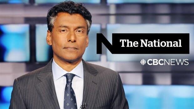 The National for November 08, 2020
