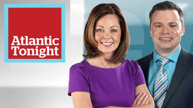 Atlantic News (Late Night) - Atlantic Tonight - June 25, 2015