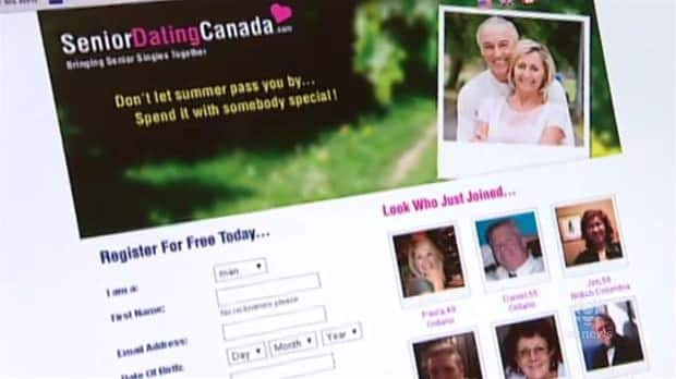 free dating for widows and widowers