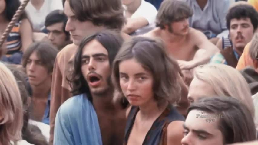 Woodstock: Three Days That Changed A Generation: Woodstock