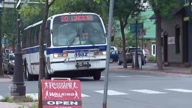 Fredericton bus route cancellations ignite campaign CBC News