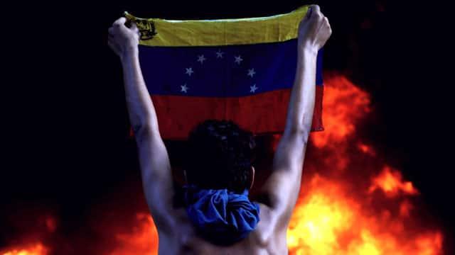 Venezuela's democracy under threat