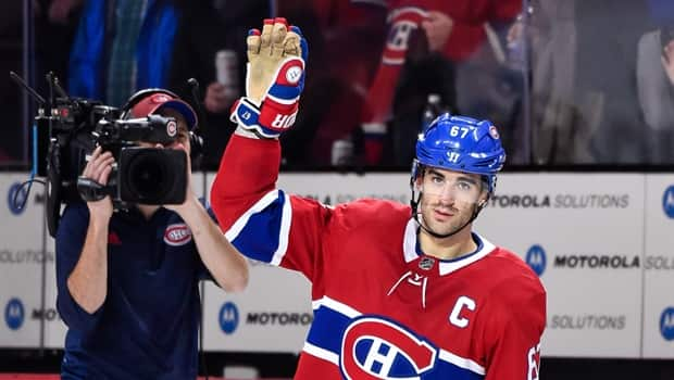 Trade analysis: Who won the Max Pacioretty deal?