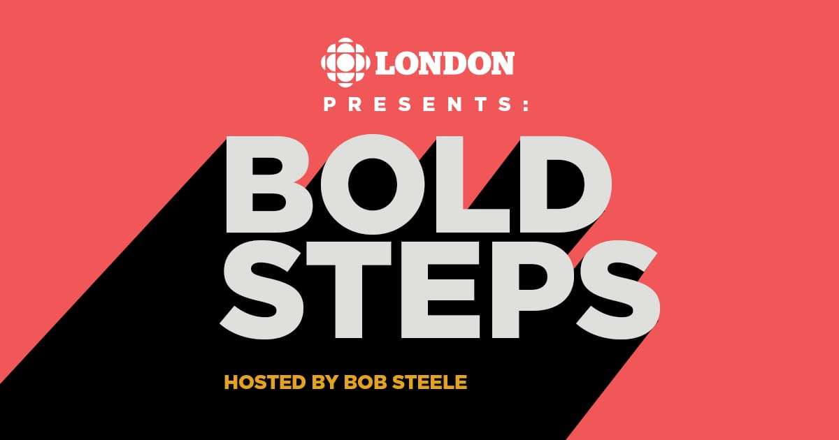 Bold Steps: CBC London's Town Hall on Diversity - CBC Player