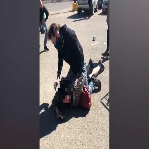 Indigenous woman whose violent arrest at Saskatoon store was caught on video traumatized by incident: lawyer