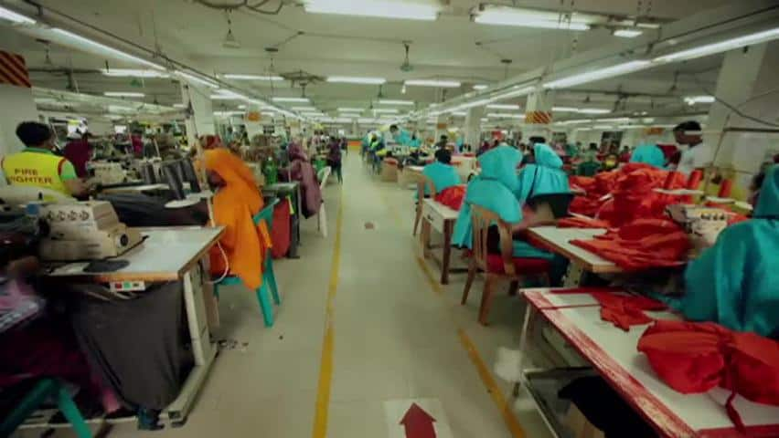 Made in Bangladesh - The Fifth Estate - CBC News
