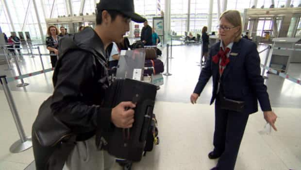 Air Canada carry-on crackdown angers some passengers at Toronto s Pearson  Airport e6e611d4c60c6
