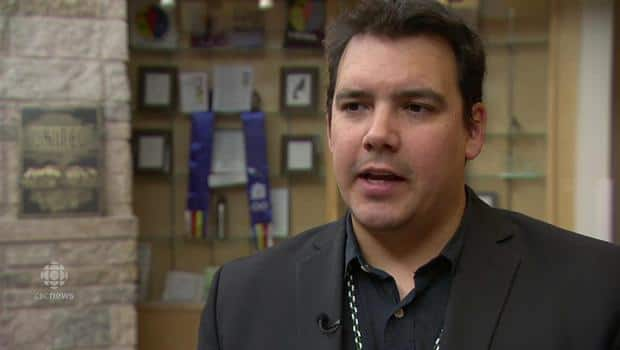 First Nations man says smudging is a spiritual, not religious practice