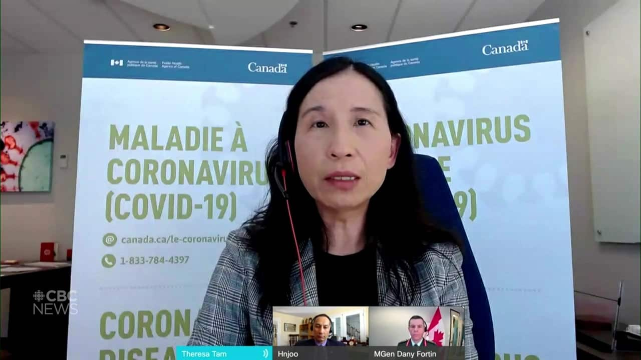 AstraZeneca's COVID-19 vaccine and seniors: Where Canada and other countries stand