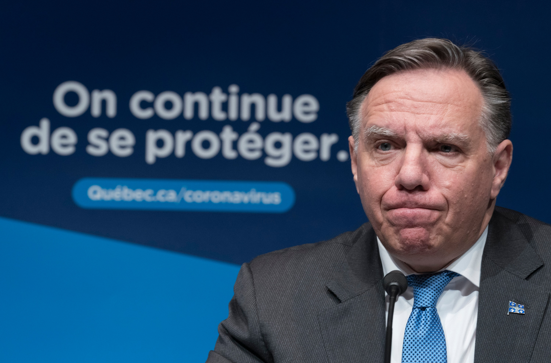 Coronavirus: What's happening in Canada and around the Globe on Wednesday thumbnail