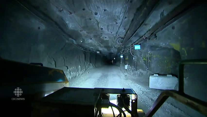 Thompson mine to close in October, will put at least 150 out of work
