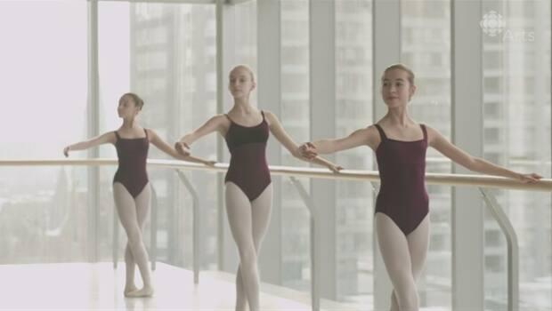 ef05d24cf418 What does it take to make it as a 13-year-old ballerina? More ...