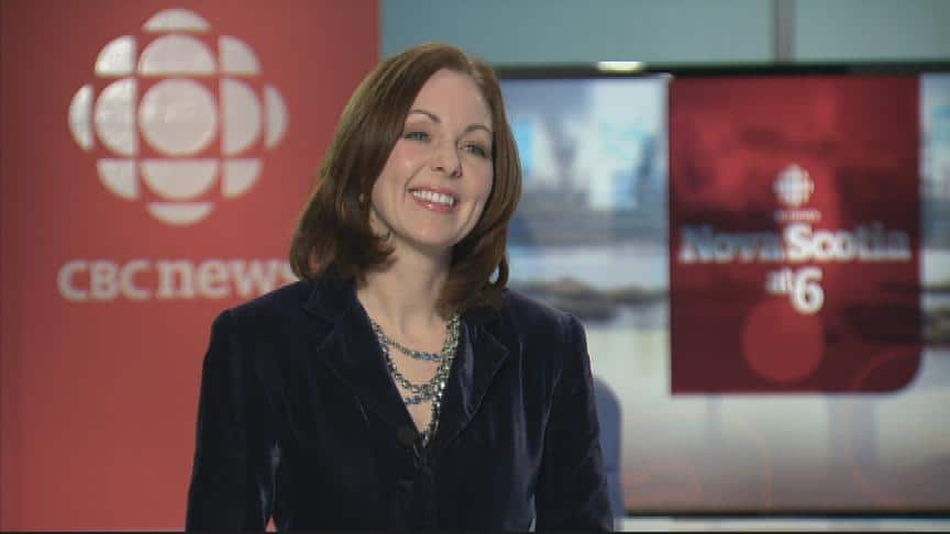 Amy Smith Part Of Your Community Cbc Player
