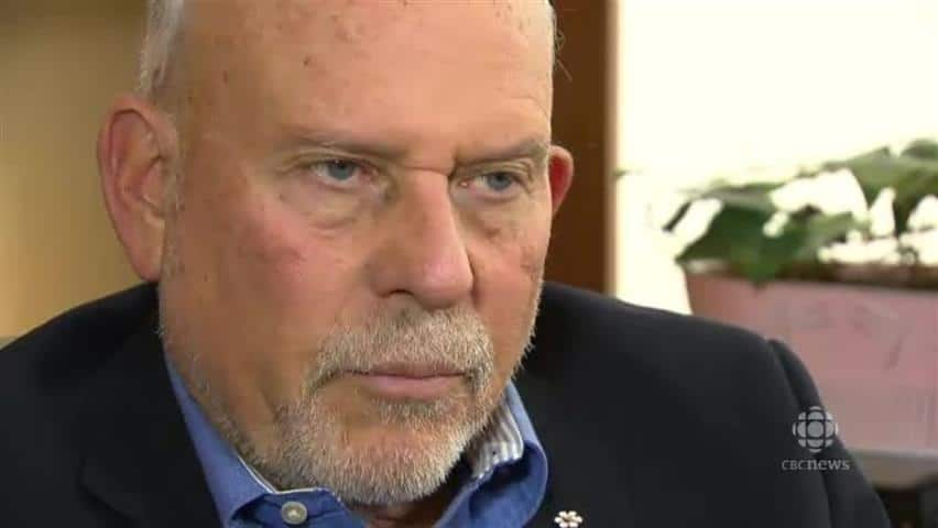 Dr John Bradford Won T Work Magnotta Case Because Of Ptsd Cbc News