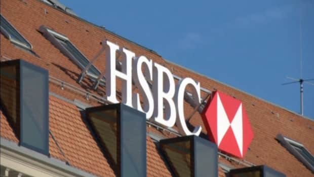 RAW: Reaction to HSBC allegations