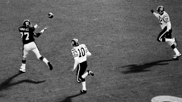 Ottawa's last Grey Cup victory in 1976 relived   CBC News