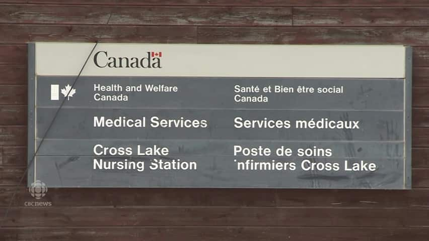 827a62895  Big day  for Pimicikamak as federal government gives  40M for new hospital