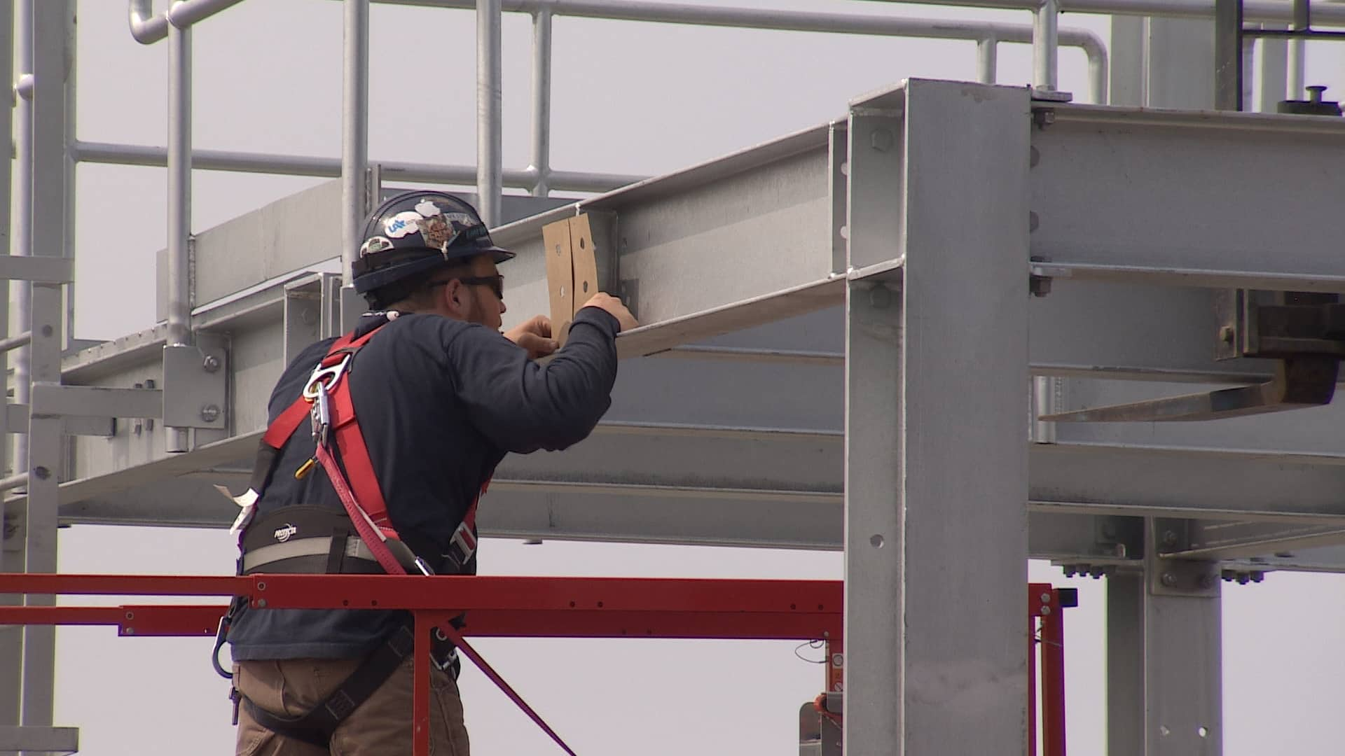 Are we training too many young people in the trades?