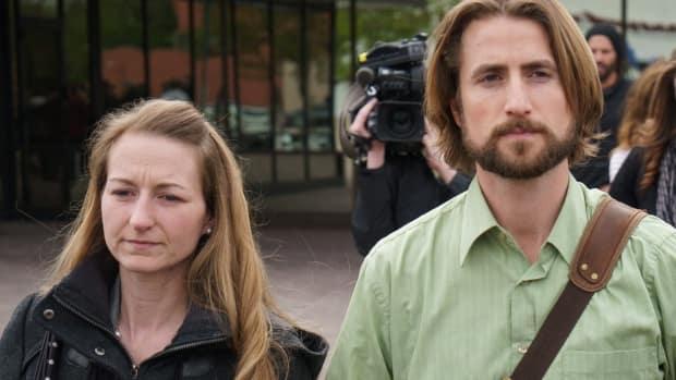 Parents convicted in toddler's meningitis death