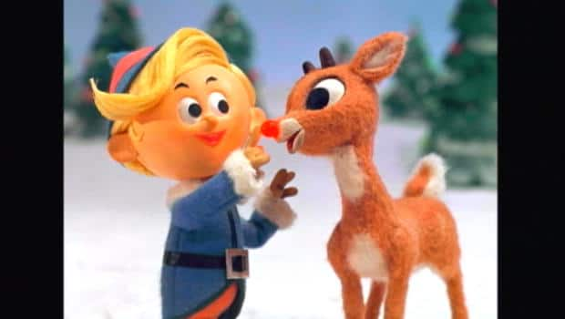 the surprising 50 year legacy of rudolph the red nosed reindeer