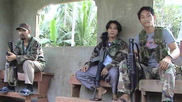 Expert says Abu Sayyaf is a criminal gang