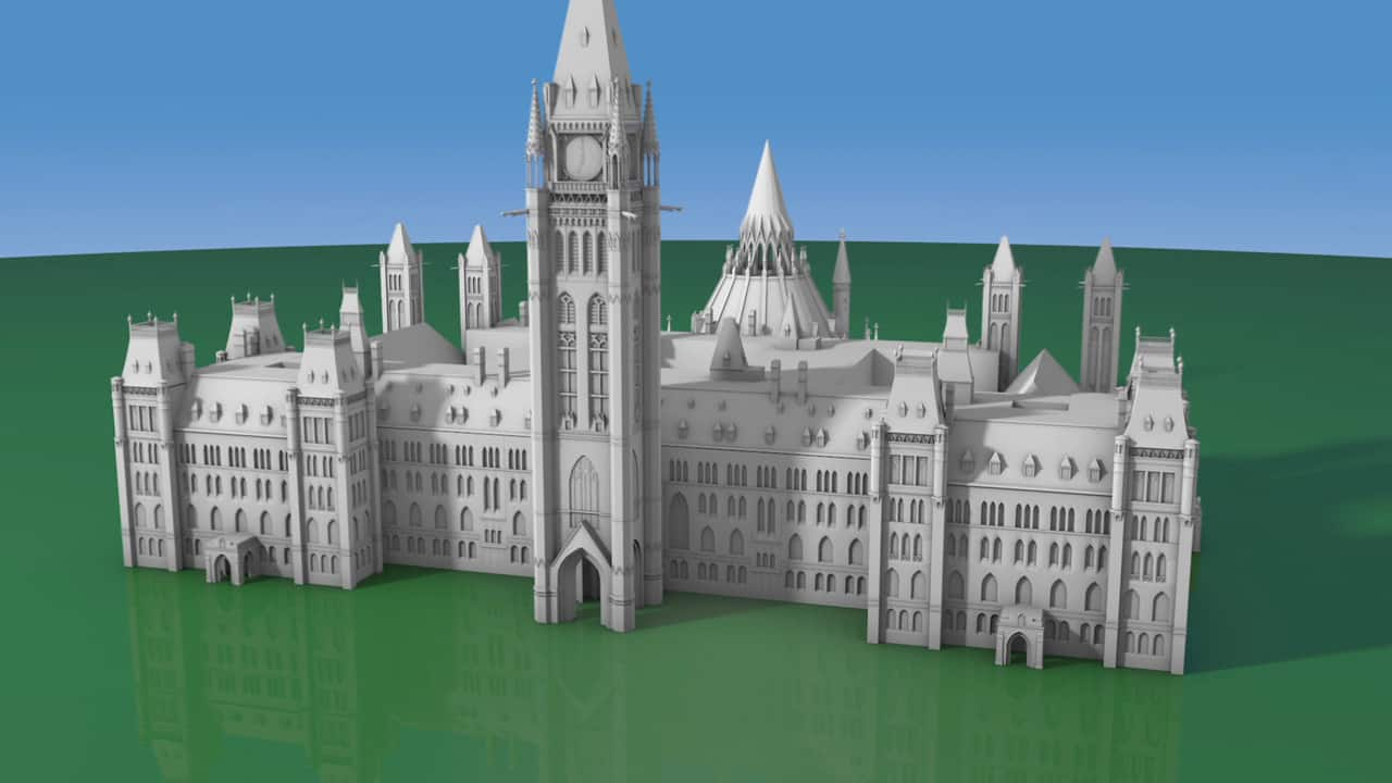 Parliament Hill Basement Excavation Could Cost M Or More - Digging basement cost