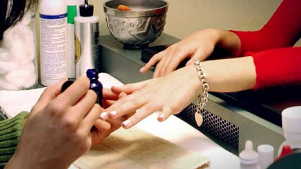 Not Pretty Health Violations In Manitoba Nail Salons Go Unreported