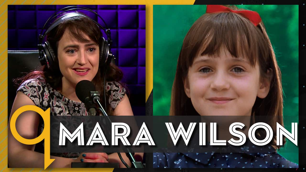 Matilda S Mara Wilson On Childhood Stardom Cbc Player
