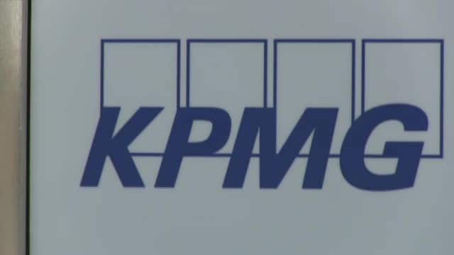 KPMG and Tax Havens for the Rich : The Untouchables - The