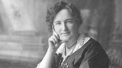 gender roles in 1916