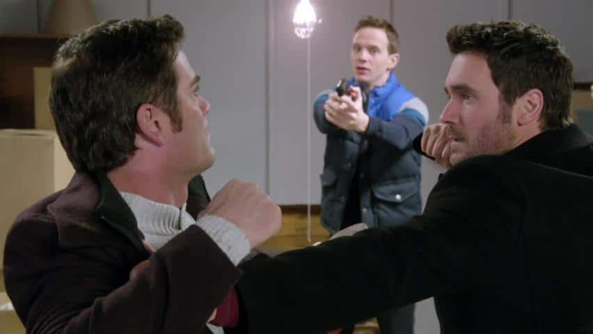 Republic Of Doyle If The Shoe Fits