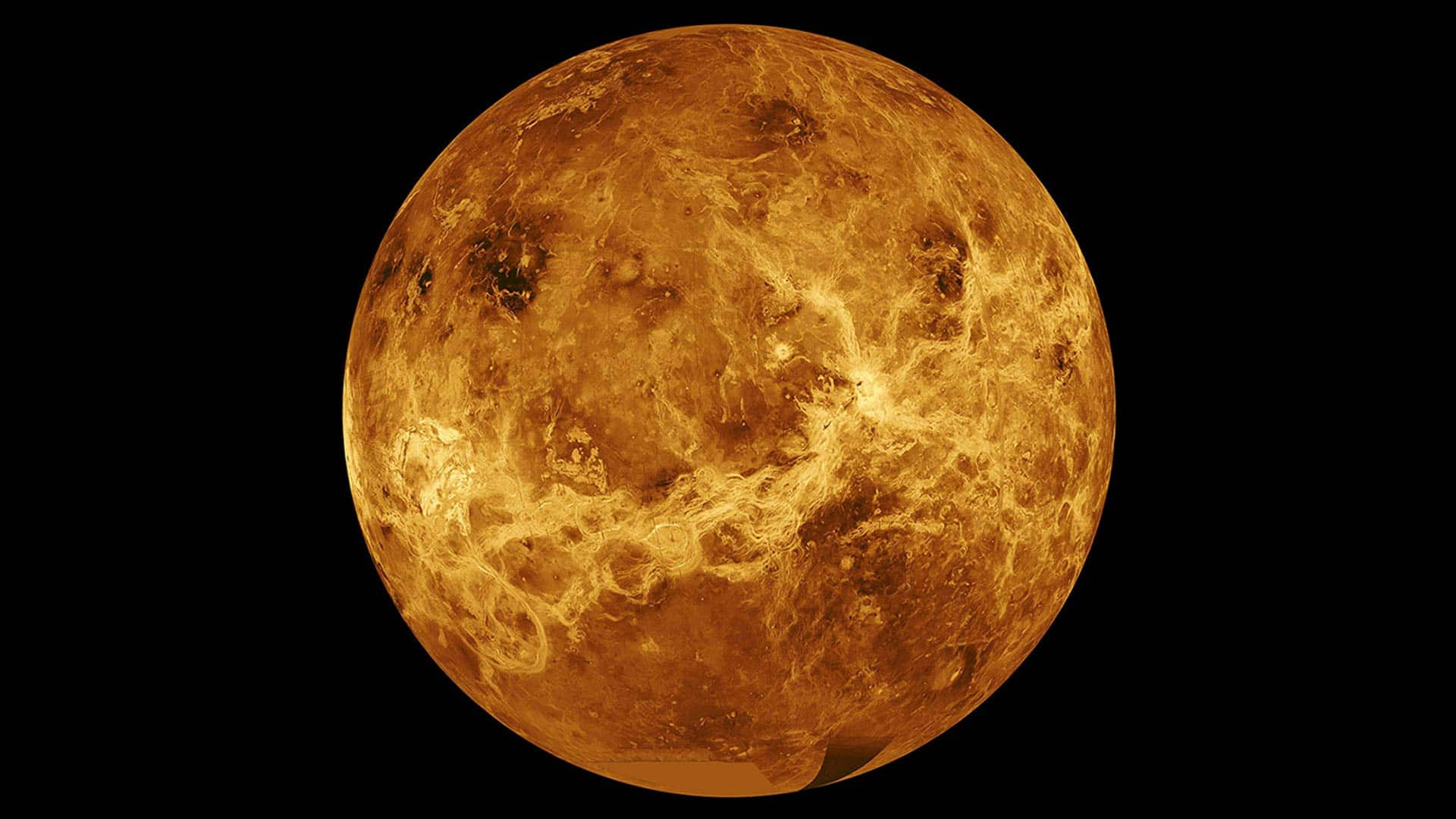 Life on Venus? Recent finding hinting at life in the clouds questioned thumbnail