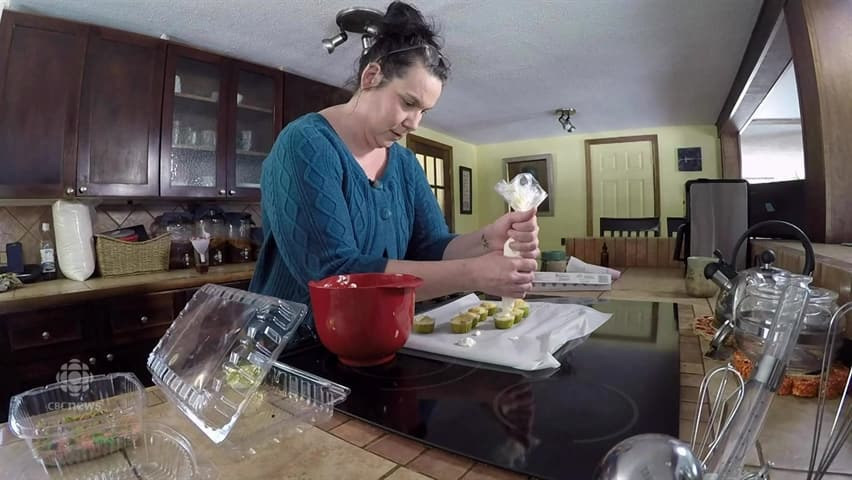 Some New Brunswick companies are getting ready for the cannabis edibles  market