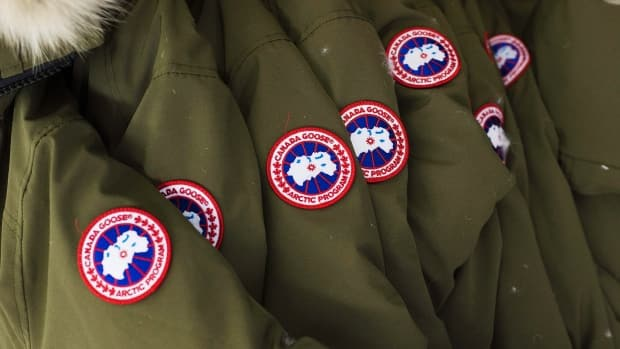 d95393e43f8 I-TIP: Is your Canada Goose jacket the real deal? | CBC News