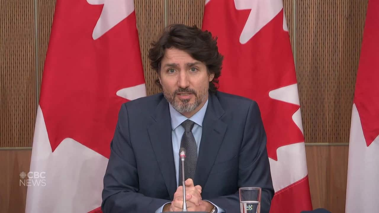 Trudeau says he still has confidence in Sajjan after ombudsman's testimony