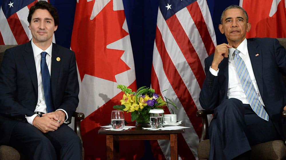 Trudeau warmly embraced by Obama 3a91d0be3651f