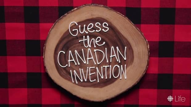 Sugar Coat It: Great Canadian inventions    in the form of cookies!