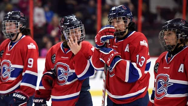 Women S Hockey Players Hope Nhl Steps In To Create New League Cbc