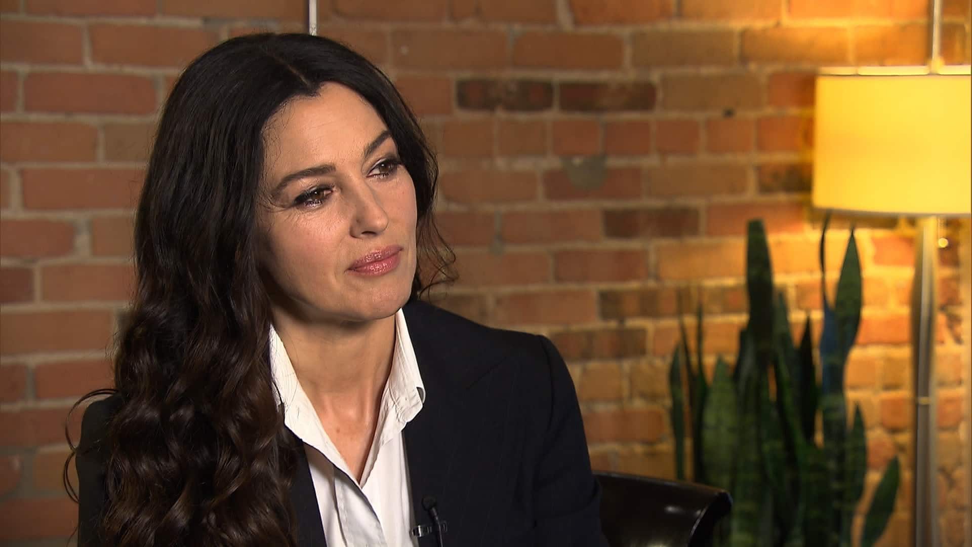 Monica Bellucci is ready to return to Kassel 12/25/2013 26