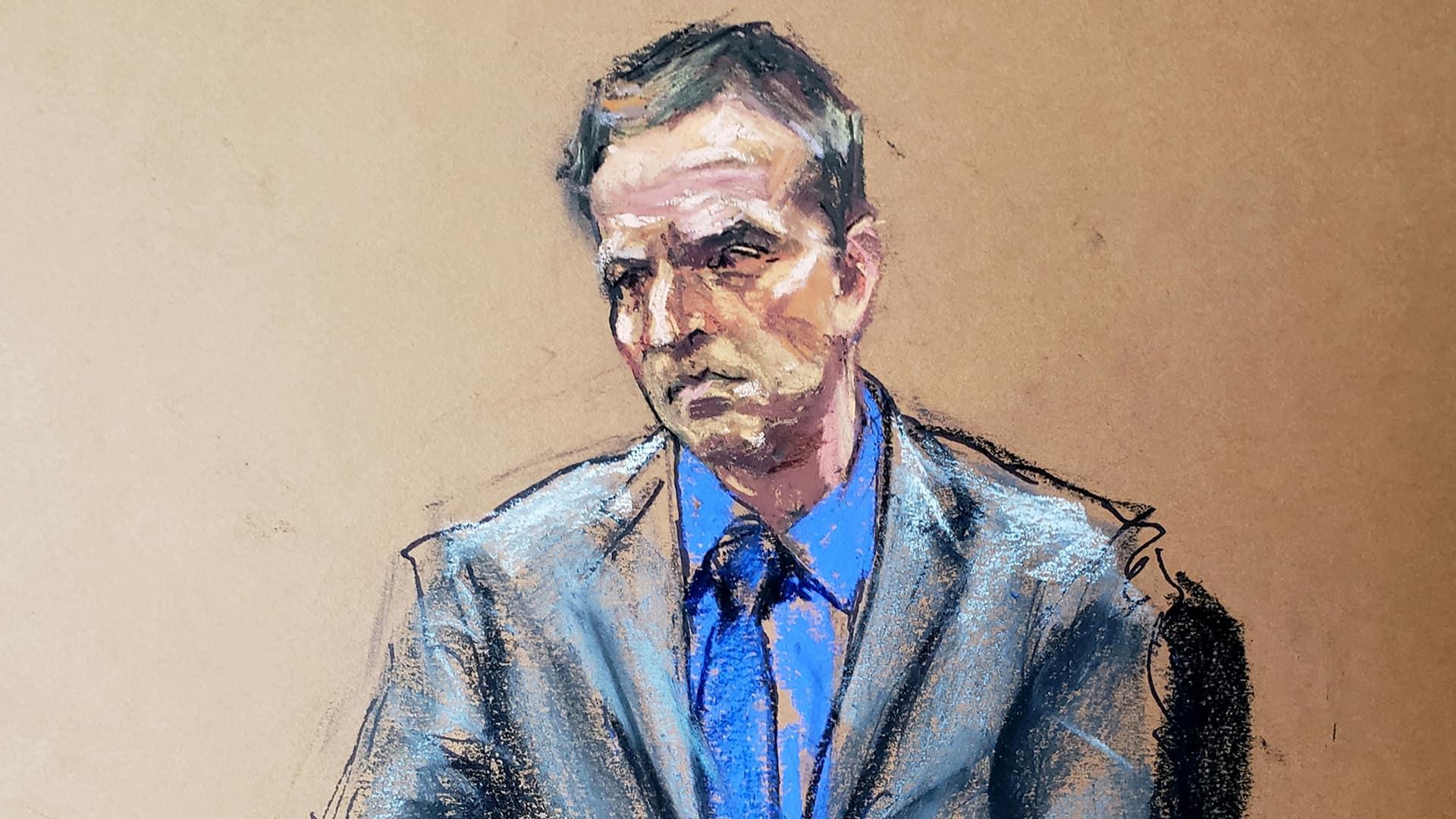 Jury starts deliberating in Derek Chauvin's murder trail ...