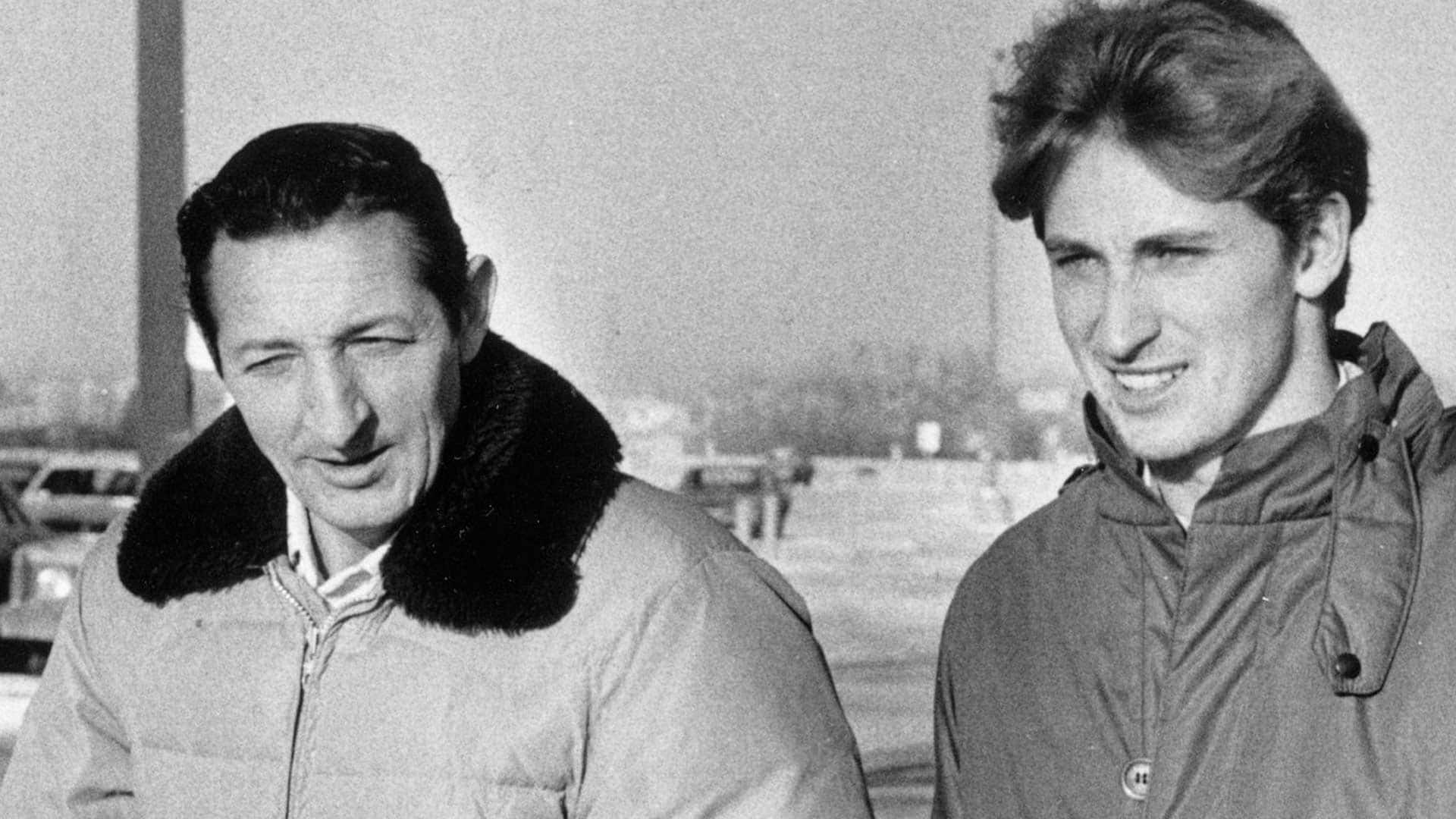 Remembering 'Canada's hockey dad' Walter Gretzky The National17 hours ago2:03