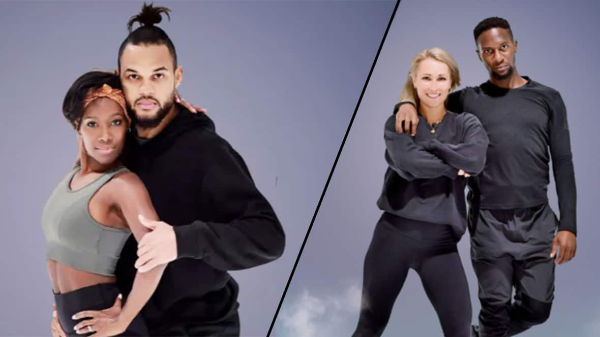 Battle of the Blades cast talks diversity and inclusion on the ice