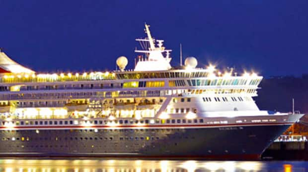 Norovirushit Ship Balmoral Heading For Halifax Nova Scotia - Cruise ship norovirus